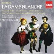 Marc Minkowski - Dame Blanche Minkowski (0094639511822) (2 CD)