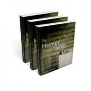 The Homer Encyclopedia by Margalit Finkelberg