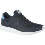 NEW BALANCE MFL 574 Fresh Foam Sneaker Herren in blau, Größe 44