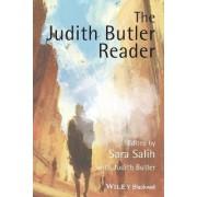 The Judith Butler Reader by Sara Salih