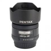 Obiectiv PENTAX DA 35mm F2 AL