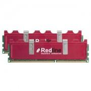Memorie Mushkin Redline FrostByte 8GB (2x4GB) DDR3, 1600MHz, PC3-12800, CL7, Dual Channel Kit, 996981