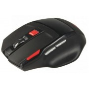 Mouse Natec Wireless Genesis V55 (Negru)