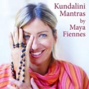 Kundalini Mantras by Maya Fiennes by Maya Fiennes