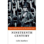 The Nineteenth Century by Colin Matthew