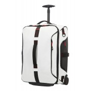 Samsonite Paradiver Light Duffle With Wheels 55cm Backpack