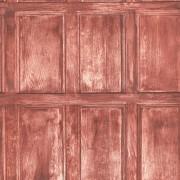 Tapet Lemn Vintage Grena - Oxford II