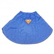 Super Boy Childs Fancy Dress Cape - Ages 5-7