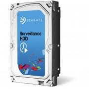 """Seagate Surveillance HDD ST4000VX000 - Hard drive - 4 TB - internal - 3.5"""" - SATA-600 - 5900 rpm - buffer: 64 MB"""