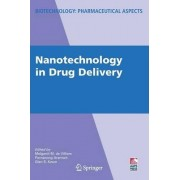 Nanotechnology in Drug Delivery by Melgardt M. de Villiers