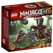 Lego Ninjago The Vermillion Attack 70621 Multi Color