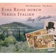 Eine Reise durch Verdis Italien by Elke Heidenreich