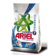 ARIEL Complete 7 (6 kg) Freshness by LENOR Aromatherapy