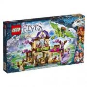 LEGO Elves - Set Mercado secreto, multicolor (41176)