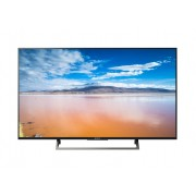 Televizor LED Sony KD43XE8005, Smart Android, 108 cm, Ultra HD 4K, Negru