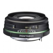 Pentax DA 21mm F3.2 SMC AL Limited - RS125001825