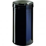 Cestino Autoestinguente Durable nero 68 cm 375 mm 3327-01