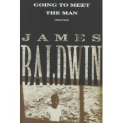 Going to Meet the Man: Virtage International Edition by James Baldwin