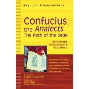 Confucius, The Analects by Rodney L. Taylor