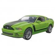 Maquette Voiture : Mustang Boss 302
