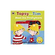 Topsy and Tim: Meet the Firefighters