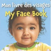 My Face Book (French/English) by Star Bright Books