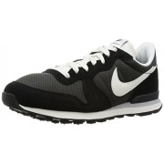 Nike Internationalist, Zapatillas de Running para Hombre, Gris (Deep Pewter / Sail-Black-Anthracite)