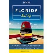 Moon Florida Road Trip by Jason Ferguson