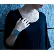 (幅40mm)TIN BREATH/ティンブレス ブレスレット