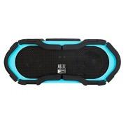 Altec Lansing IMW576-BLU Boom Jacket Bluetooth Speaker (Blue)