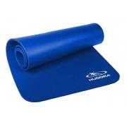 Hudora Fitnessmatte (blau)
