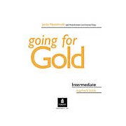 Going for Gold Intermediate Teacher's Book