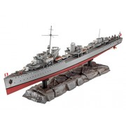 Revell 05141 - German Destroyer Type 1936 in scala 1: 350