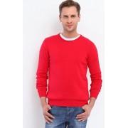 Sweter SSW1546CE (czerwony)