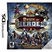 Dawn of Heroes - Nintendo DS
