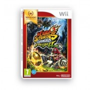 Mario Strikers charged football - Nintendo Selects