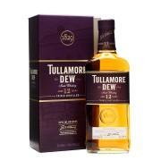 Tullamore Dew 12 Ani