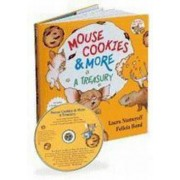Mouse Cookies and More by Laura Numeroff