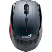 Mouse Laptop Wireless Genius NX-6550 Gri