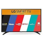 LG 55LH600T 139 cm (55 inches) Full Smart HD LED IPS TV (Black)