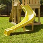 Swing-n-Slide Side Winder Slide NE 4678 - xx Color: Yellow