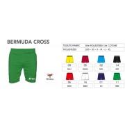 Zeus - Bermuda Cross