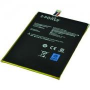IdeaTab A5000 Batterij (Lenovo)