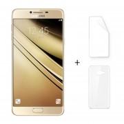 Samsung Galaxy C7 / C7000 Dual Sim 4GB RAM 32GB ROM Octa Core Oro + Protector De Pantalla + Estuche