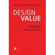 Design Value by Peter Zec