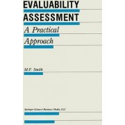 Evaluability Assessment by M. F. Smith