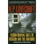 The Best of H.P. Lovecraft by H. P. Lovecraft