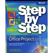 Microsoft Office Project 2007 Step-by-Step by Carl S. Chatfield