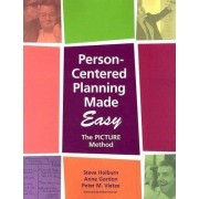 Person-centered Planning Using Picture by Steve Holburn