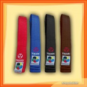 Karate belt (kom)